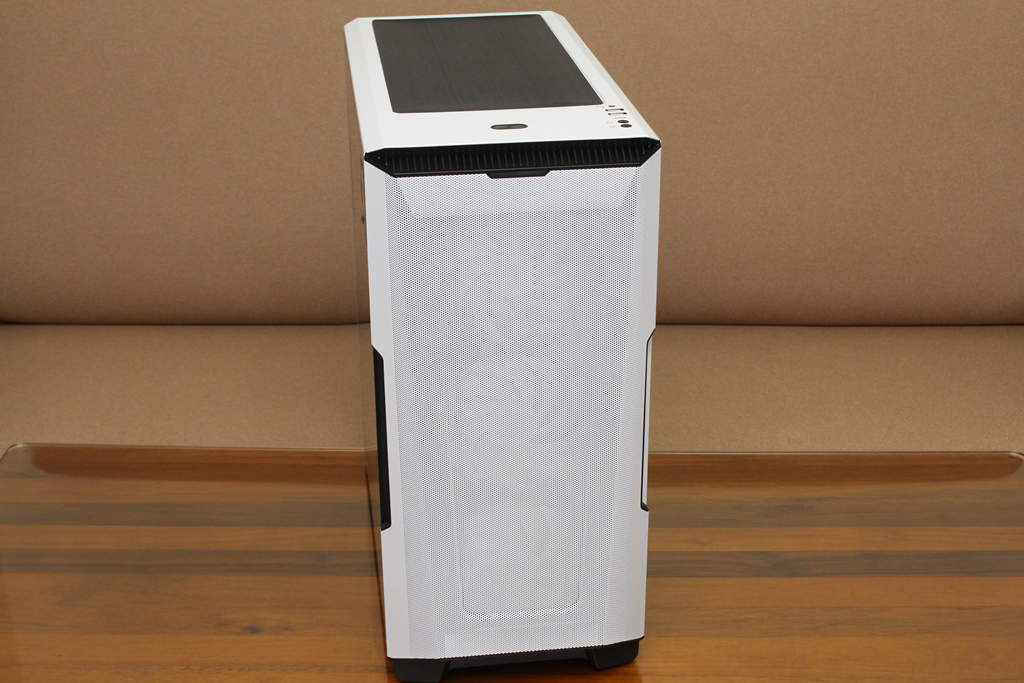 追風者Phanteks Eclipse P500A DRGB開門式鋼化玻璃透側機殼-簡潔...5369