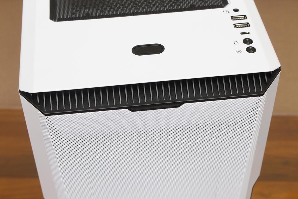 追風者Phanteks Eclipse P500A DRGB開門式鋼化玻璃透側機殼-簡潔...5391