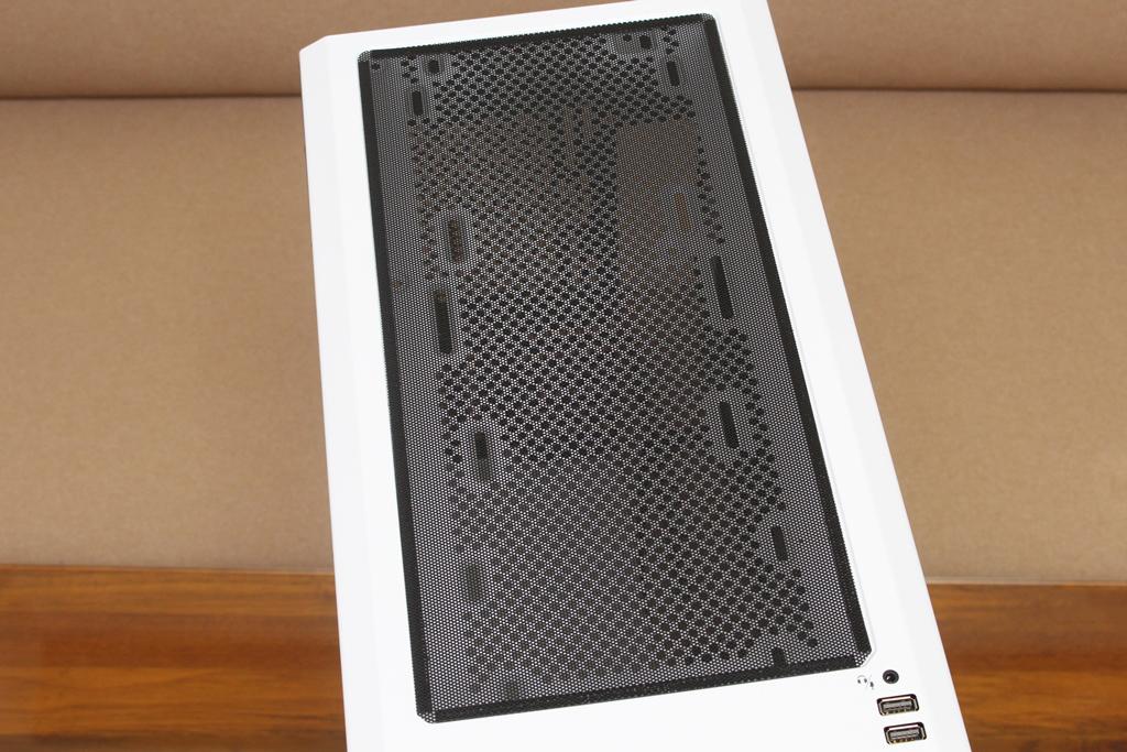 追風者Phanteks Eclipse P500A DRGB開門式鋼化玻璃透側機殼-簡潔...9065