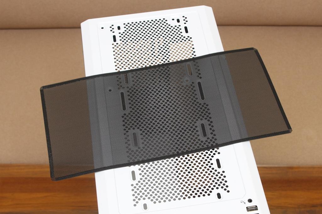 追風者Phanteks Eclipse P500A DRGB開門式鋼化玻璃透側機殼-簡潔...3047