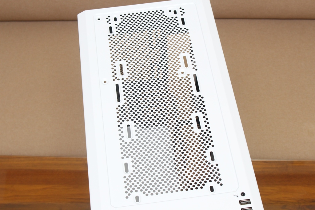 追風者Phanteks Eclipse P500A DRGB開門式鋼化玻璃透側機殼-簡潔...7620