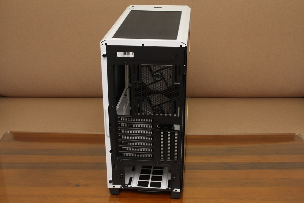 追風者Phanteks Eclipse P500A DRGB開門式鋼化玻璃透側機殼-簡潔...9600