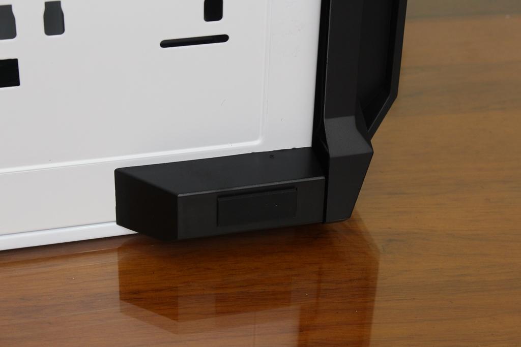 追風者Phanteks Eclipse P500A DRGB開門式鋼化玻璃透側機殼-簡潔...4439