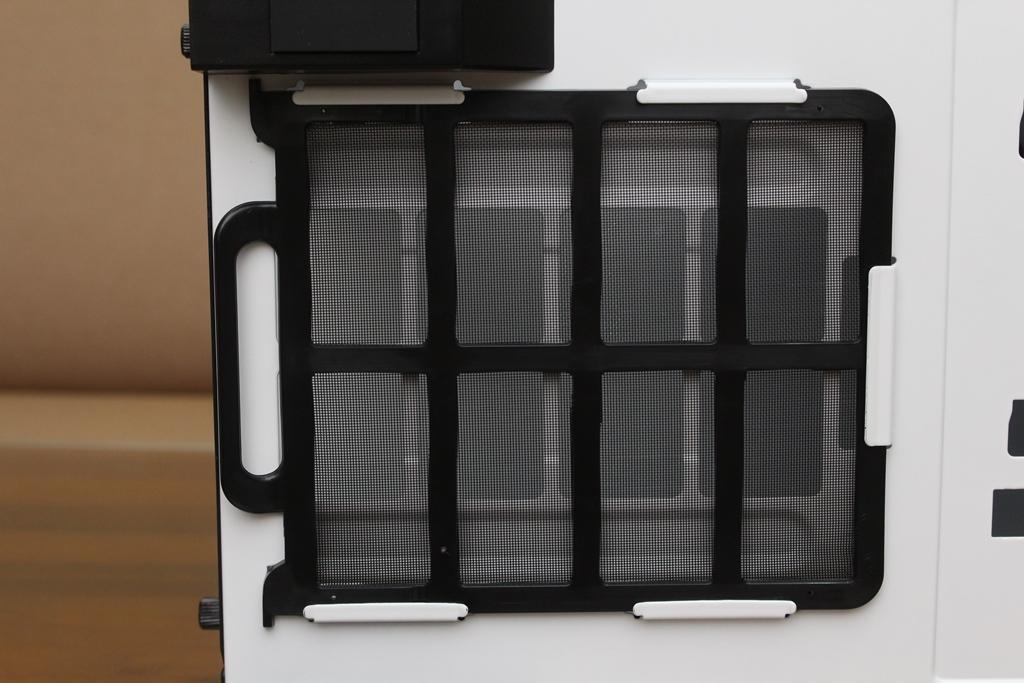 追風者Phanteks Eclipse P500A DRGB開門式鋼化玻璃透側機殼-簡潔...1276