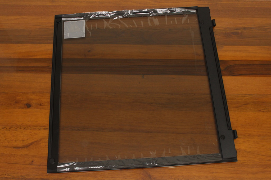 追風者Phanteks Eclipse P500A DRGB開門式鋼化玻璃透側機殼-簡潔...6384