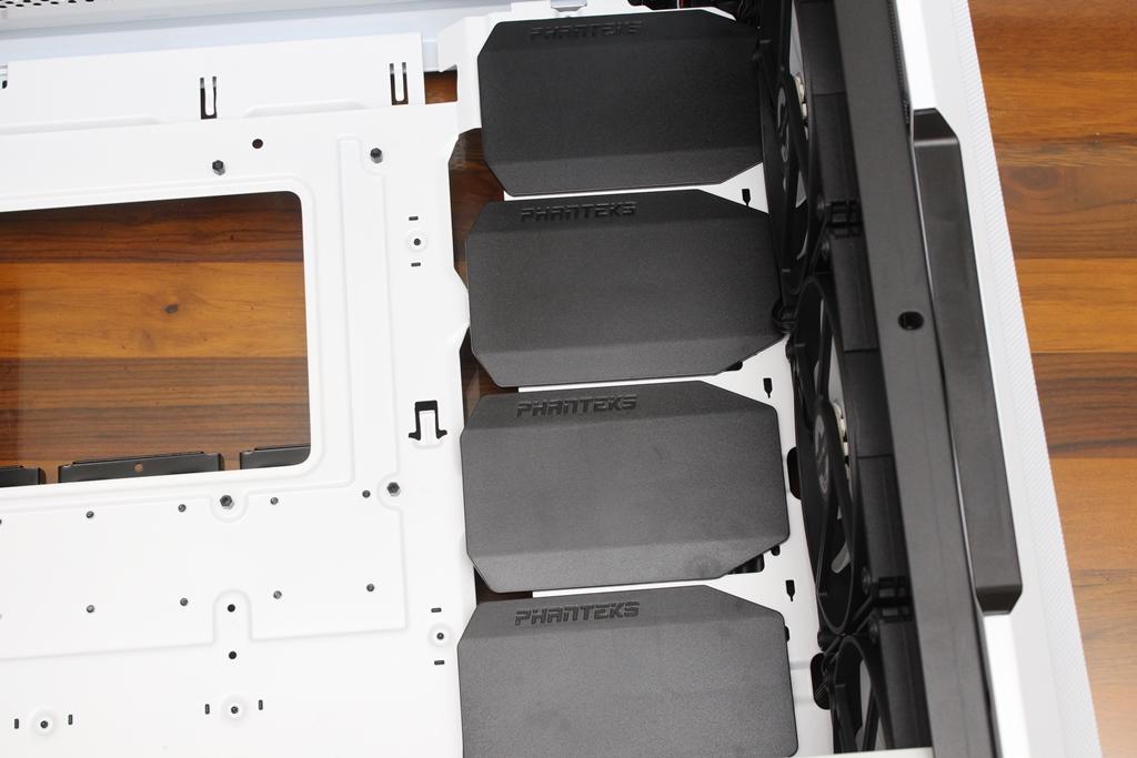 追風者Phanteks Eclipse P500A DRGB開門式鋼化玻璃透側機殼-簡潔...5451