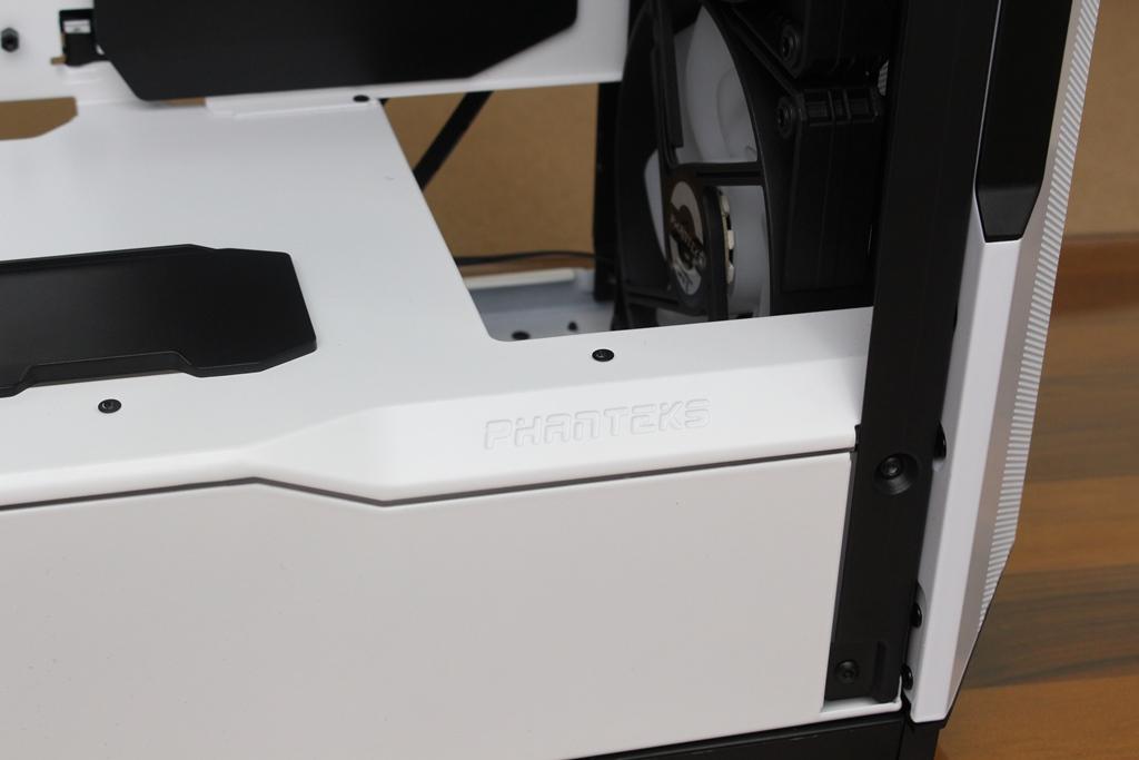 追風者Phanteks Eclipse P500A DRGB開門式鋼化玻璃透側機殼-簡潔...2995