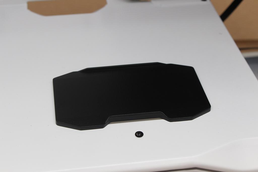 追風者Phanteks Eclipse P500A DRGB開門式鋼化玻璃透側機殼-簡潔...235