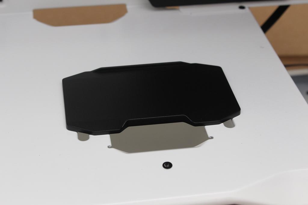 追風者Phanteks Eclipse P500A DRGB開門式鋼化玻璃透側機殼-簡潔...5394