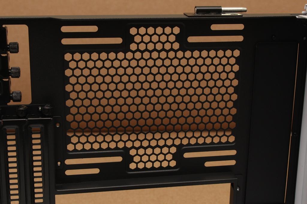 追風者Phanteks Eclipse P500A DRGB開門式鋼化玻璃透側機殼-簡潔...1409