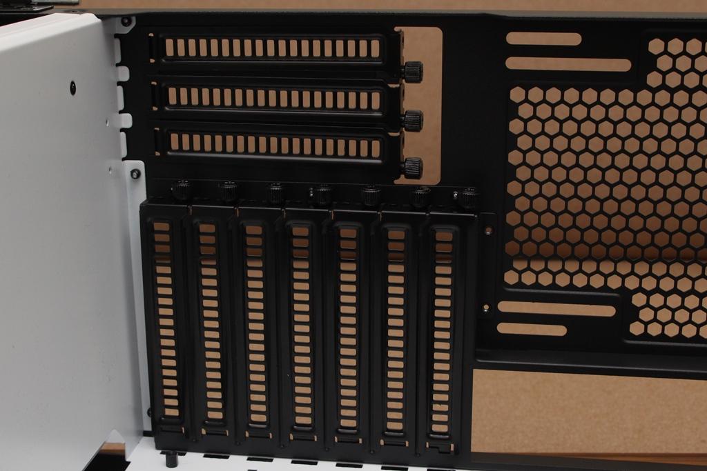 追風者Phanteks Eclipse P500A DRGB開門式鋼化玻璃透側機殼-簡潔...4584
