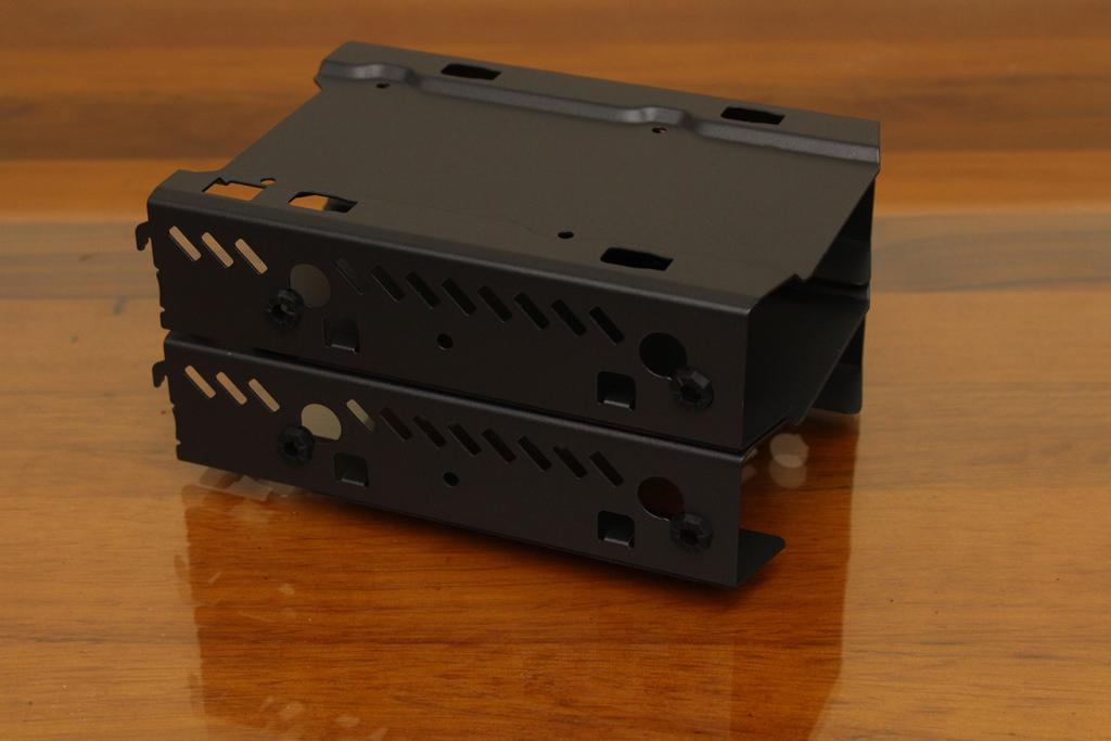 追風者Phanteks Eclipse P500A DRGB開門式鋼化玻璃透側機殼-簡潔...1446