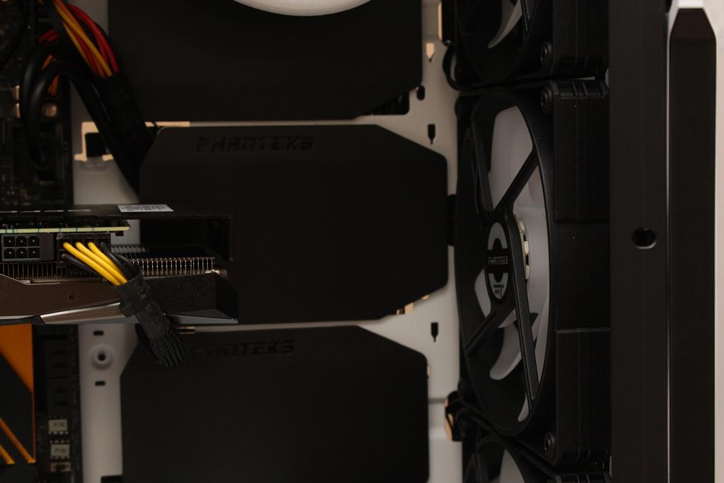 追風者Phanteks Eclipse P500A DRGB開門式鋼化玻璃透側機殼-簡潔...3942