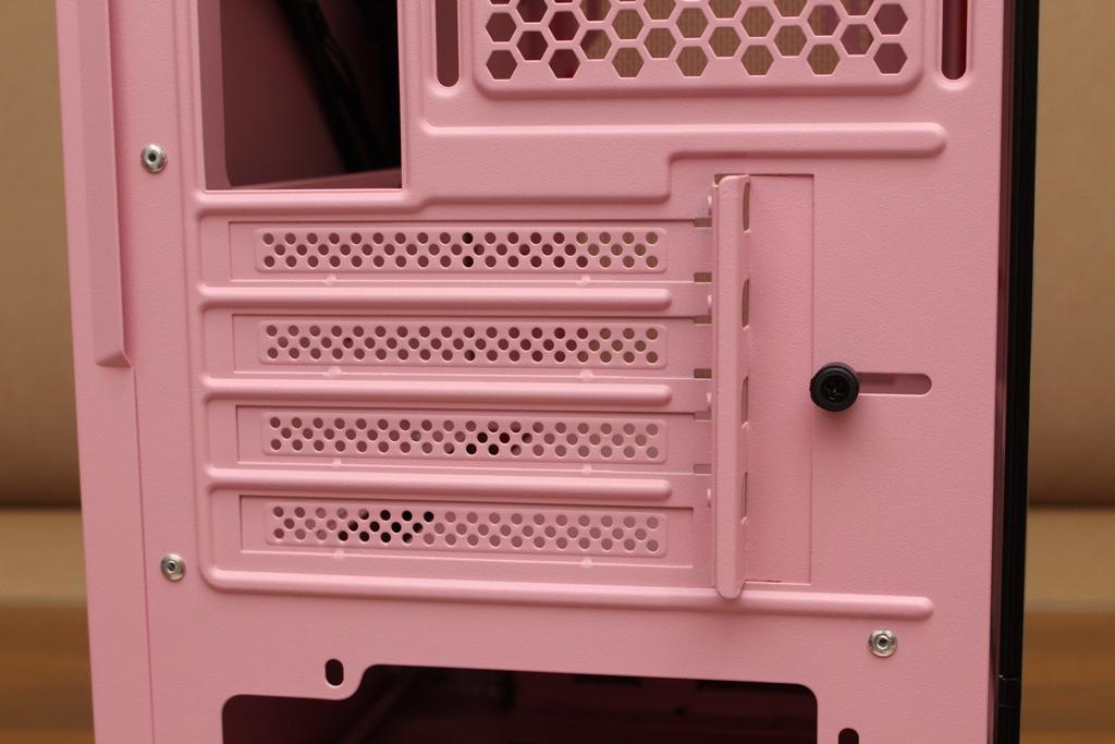 亞碩Power Master M2 mATX鋼化玻璃透側機殼-繽紛少女心,擴充...4888