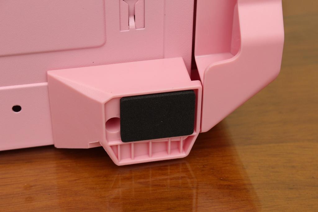 亞碩Power Master M2 mATX鋼化玻璃透側機殼-繽紛少女心,擴充...8237