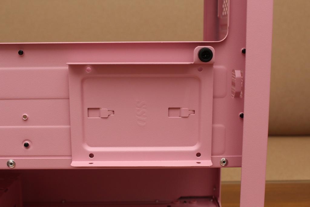 亞碩Power Master M2 mATX鋼化玻璃透側機殼-繽紛少女心,擴充...9332