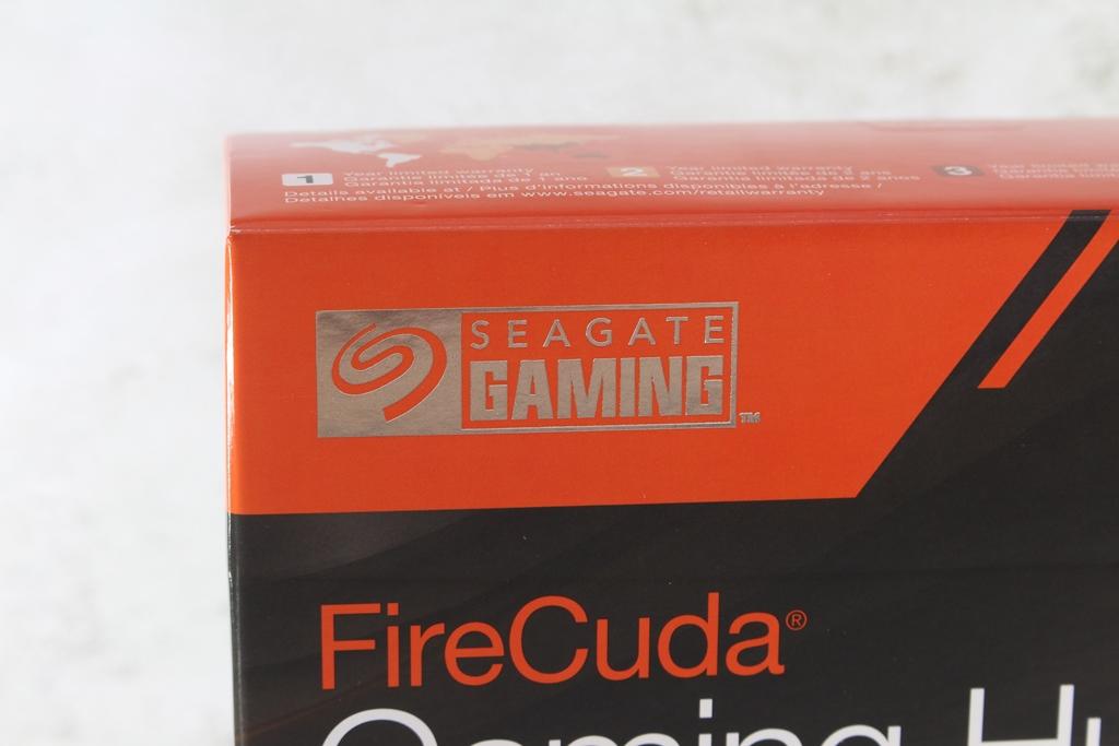 希捷Seagate FireCuda Gaming Hub遊戲擴充工作站-大容量儲存遊戲...3200
