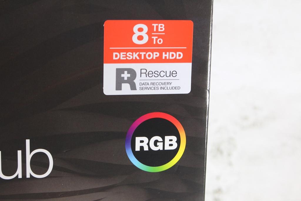 希捷Seagate FireCuda Gaming Hub遊戲擴充工作站-大容量儲存遊戲...8506