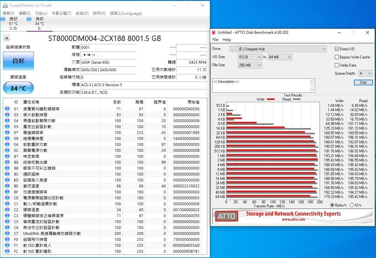 希捷Seagate FireCuda Gaming Hub遊戲擴充工作站-大容量儲存遊戲...4598