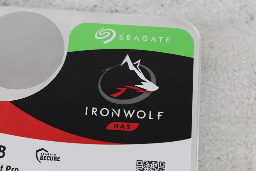 希捷Seagate IronWolf Pro 18TB NAS專用硬碟-儲存巨獸那嘶狼,優...1921