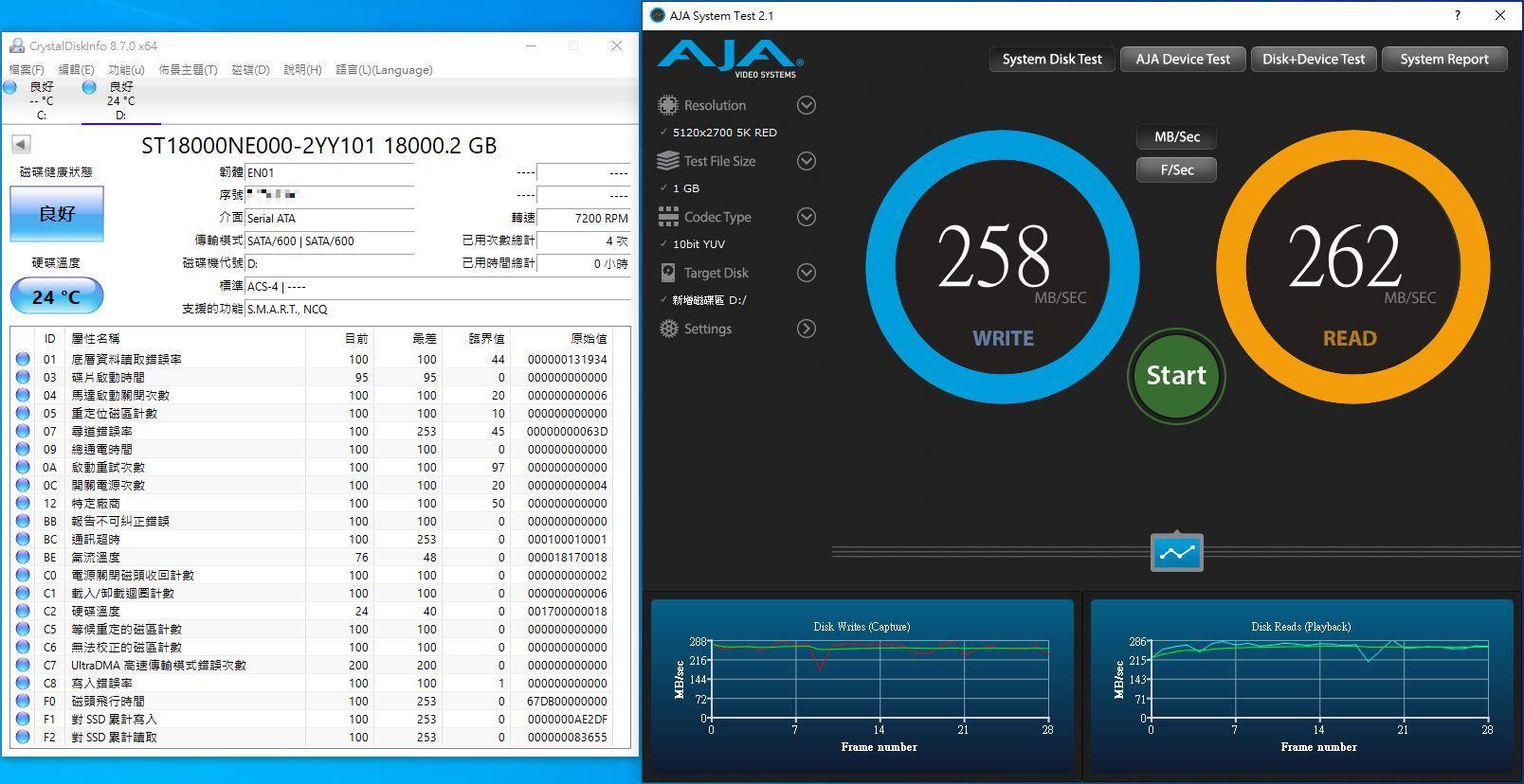 希捷Seagate IronWolf Pro 18TB NAS專用硬碟-儲存巨獸那嘶狼,優...3865