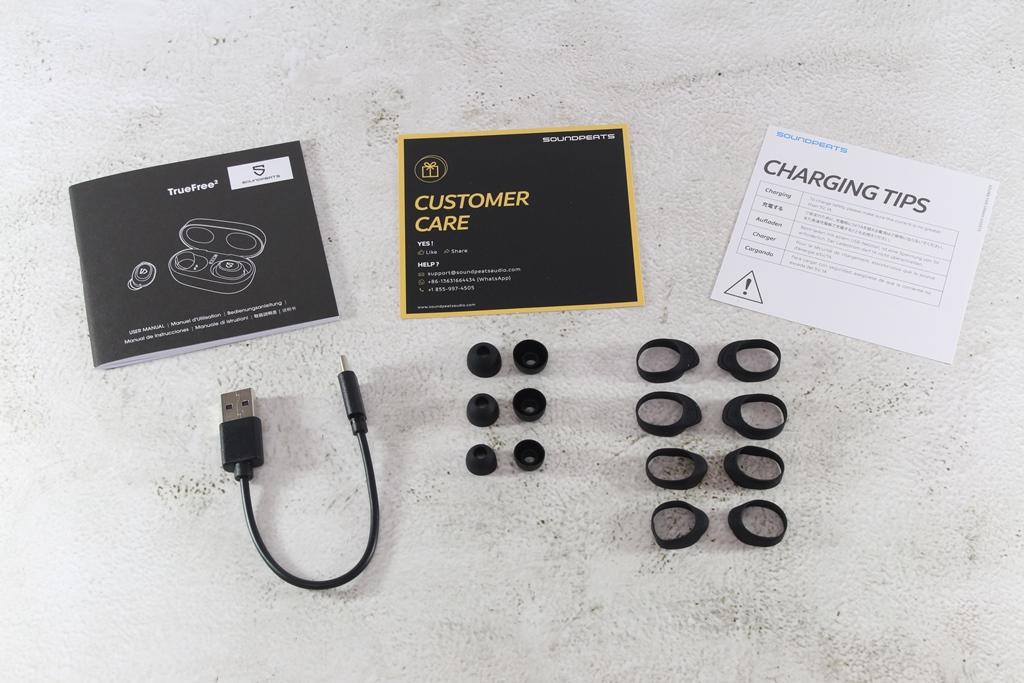 SoundPeats真無線藍牙耳機 新品三款齊發-運動、商務、ANC降噪三大需求任君挑選 - 6