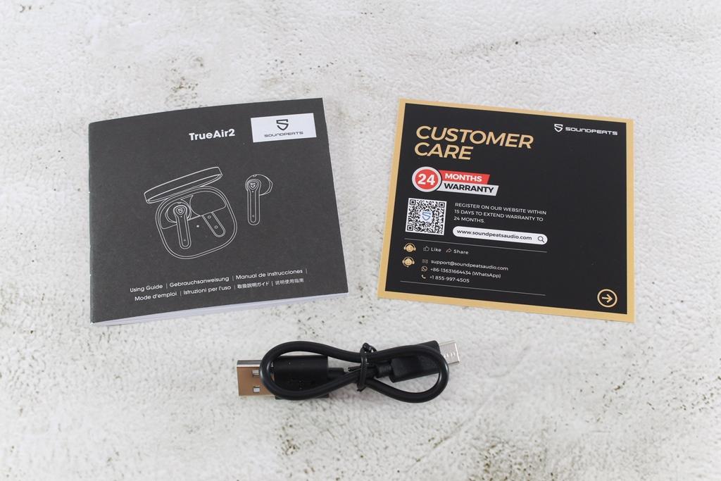 SoundPeats真無線藍牙耳機 新品三款齊發-運動、商務、ANC降噪三大需求任君挑選 - 25