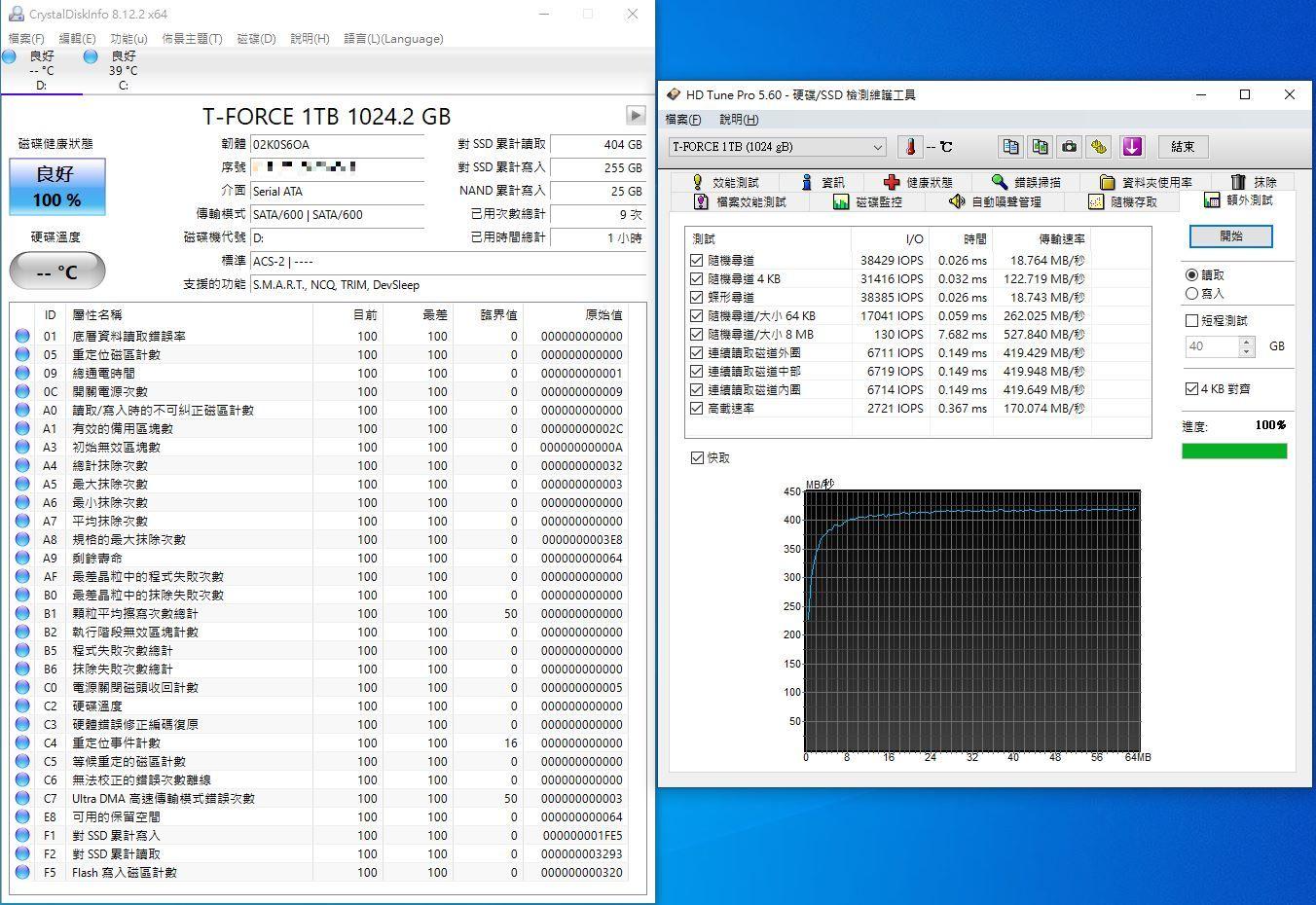 十銓T-FORCE DELTA MAX WHITE RGB SSD固態硬碟-ARGB發光還不夠,白...5721