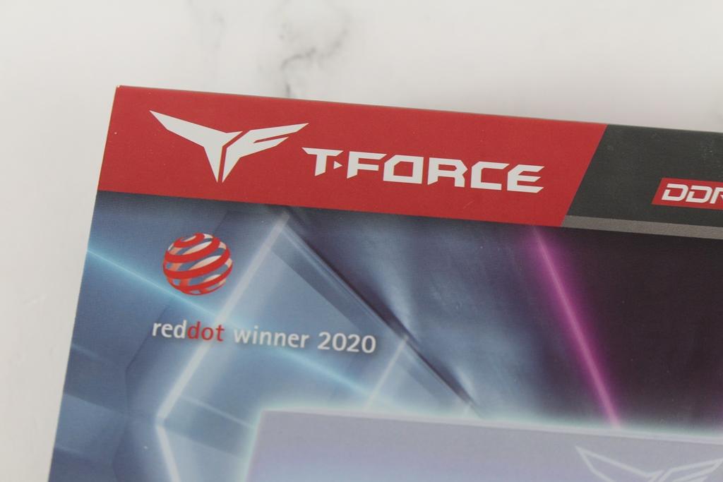 十銓T-FORCE XTREEM ARGB DDR4-3600 White Edition超頻記憶體-超美雪...4714