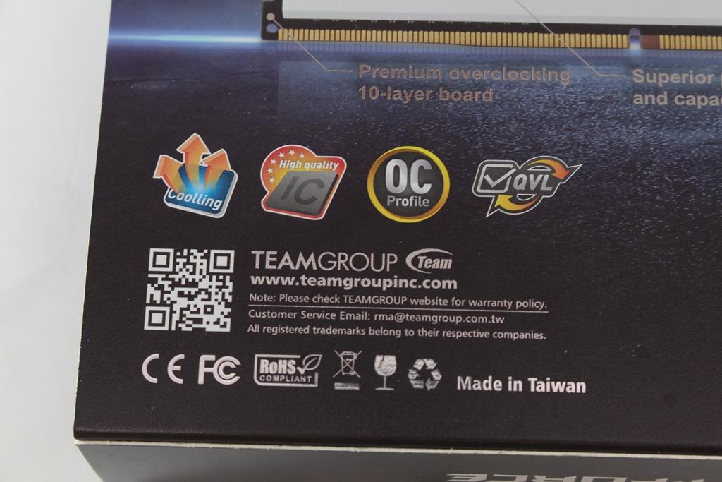 十銓T-FORCE XTREEM ARGB DDR4-3600 White Edition超頻記憶體-超美雪...2976