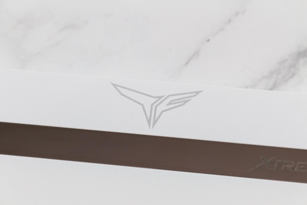 十銓T-FORCE XTREEM ARGB DDR4-3600 White Edition超頻記憶體-超美雪...8754