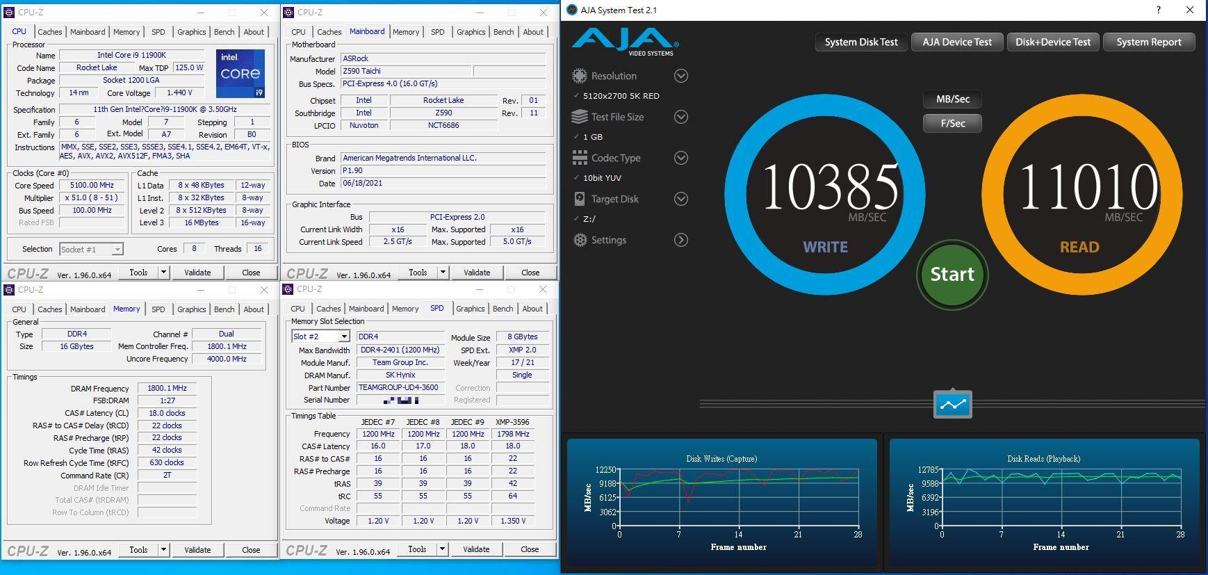 十銓T-FORCE XTREEM ARGB DDR4-3600 White Edition超頻記憶體-超美雪...8437