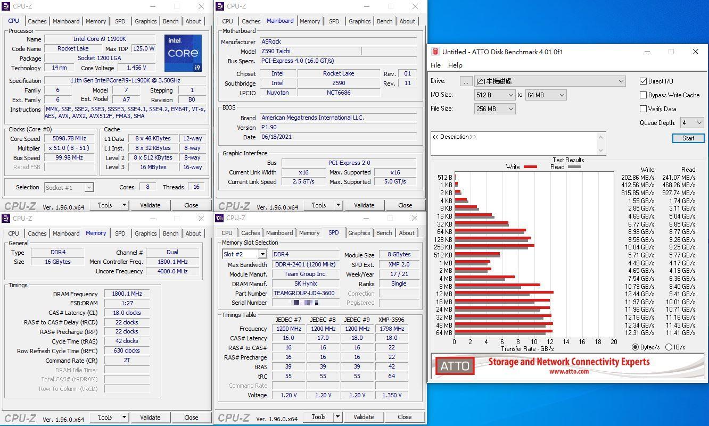 十銓T-FORCE XTREEM ARGB DDR4-3600 White Edition超頻記憶體-超美雪...4623