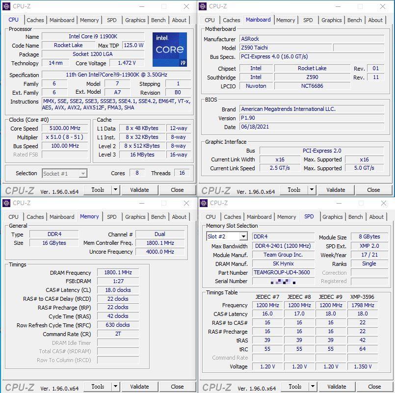 十銓T-FORCE XTREEM ARGB DDR4-3600 White Edition超頻記憶體-超美雪...2443