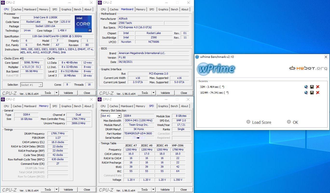 十銓T-FORCE XTREEM ARGB DDR4-3600 White Edition超頻記憶體-超美雪...8354