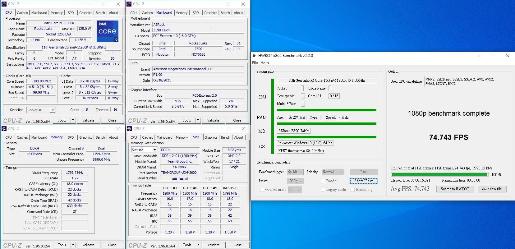 十銓T-FORCE XTREEM ARGB DDR4-3600 White Edition超頻記憶體-超美雪...5738