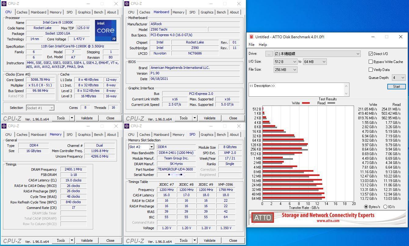 十銓T-FORCE XTREEM ARGB DDR4-3600 White Edition超頻記憶體-超美雪...8263