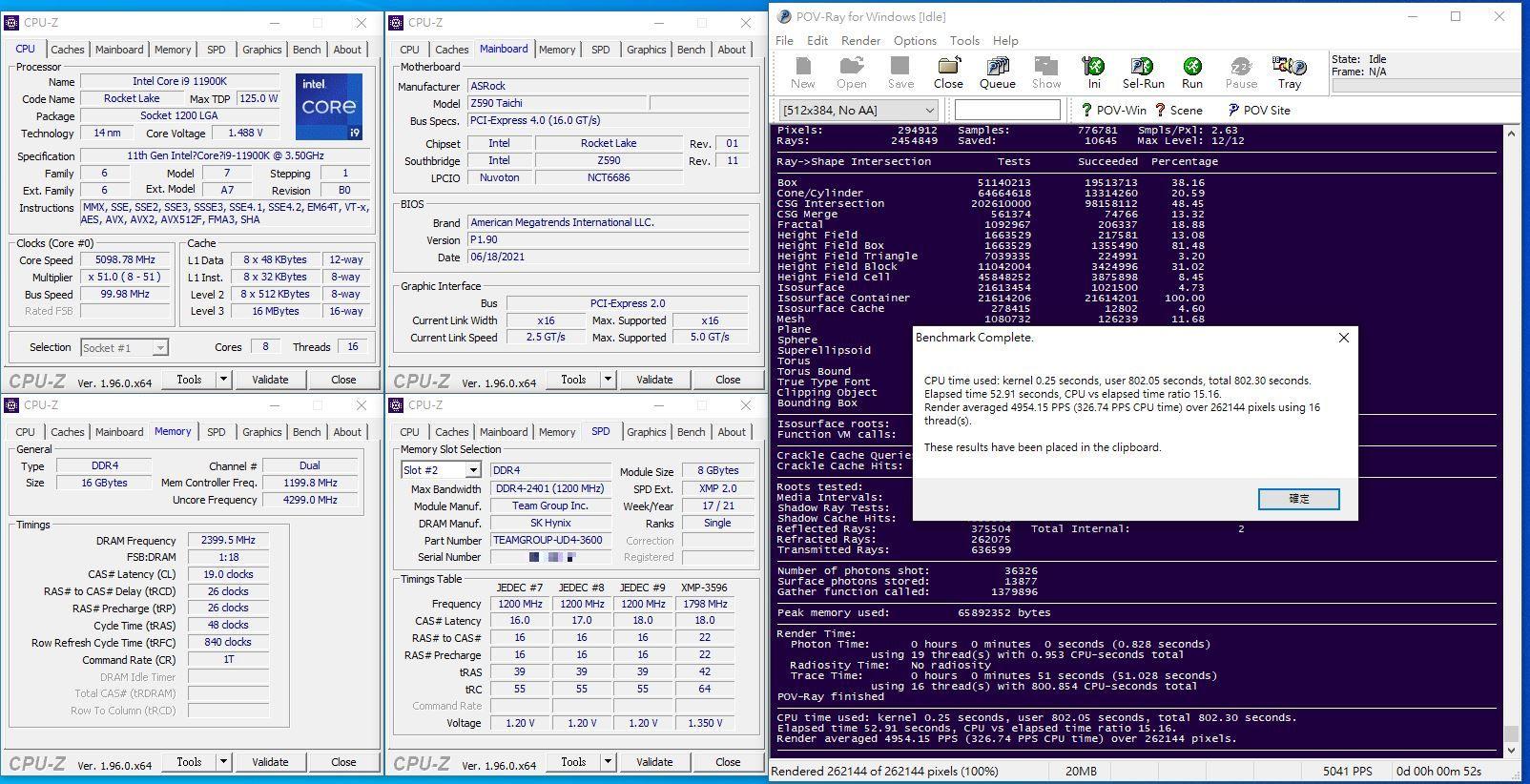 十銓T-FORCE XTREEM ARGB DDR4-3600 White Edition超頻記憶體-超美雪...9868