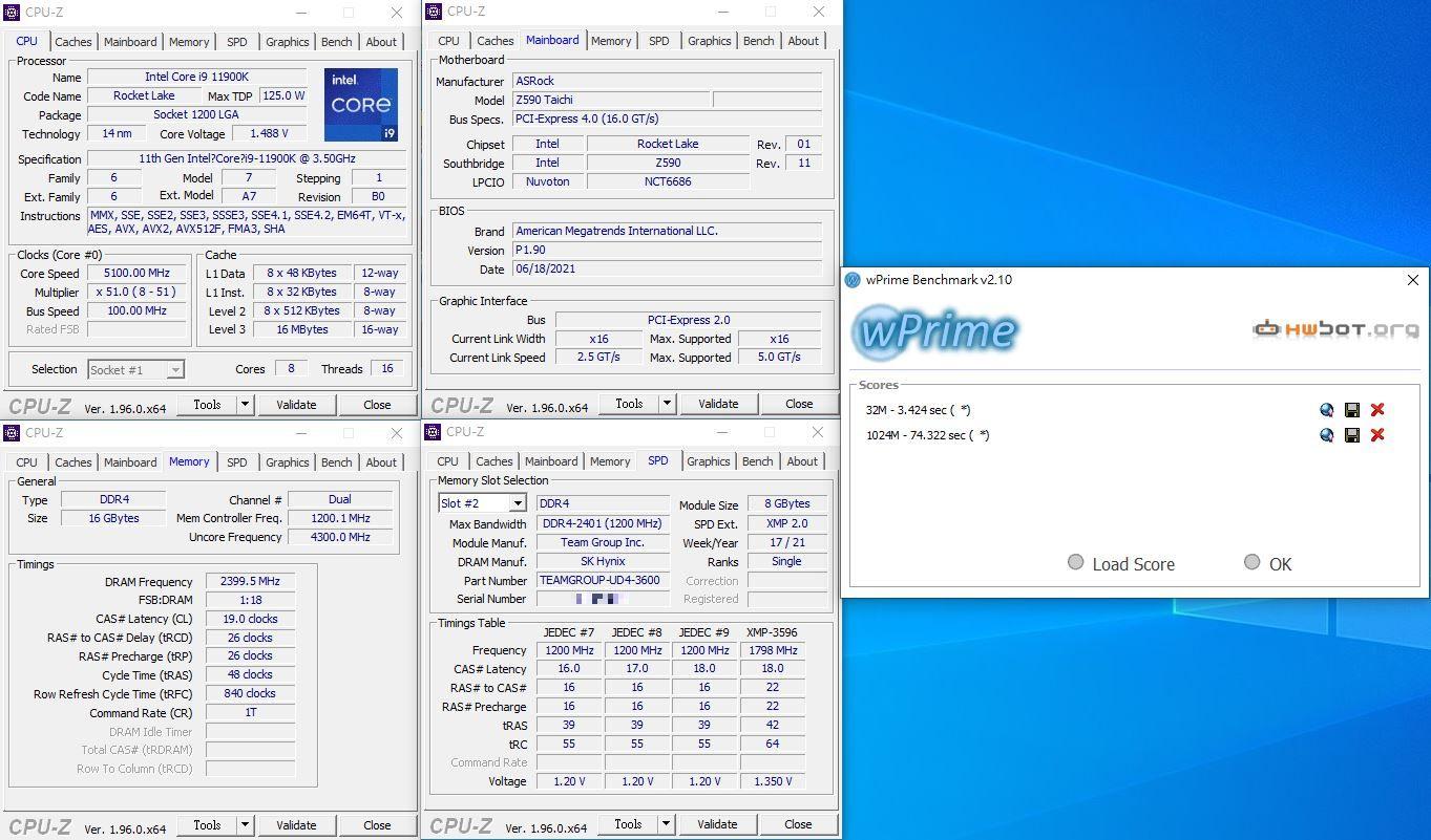 十銓T-FORCE XTREEM ARGB DDR4-3600 White Edition超頻記憶體-超美雪...6528