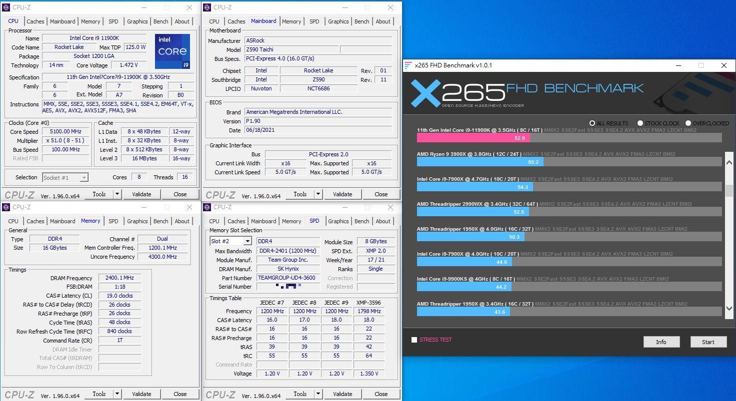 十銓T-FORCE XTREEM ARGB DDR4-3600 White Edition超頻記憶體-超美雪...3059