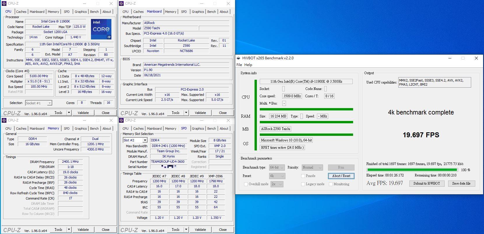 十銓T-FORCE XTREEM ARGB DDR4-3600 White Edition超頻記憶體-超美雪...7232
