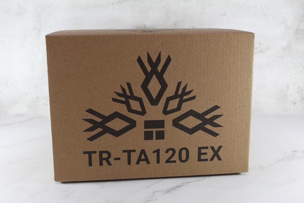 索摩樂Thermalright TR-TA 120 EX塔型散熱器-小塔能耐不容小覷2401