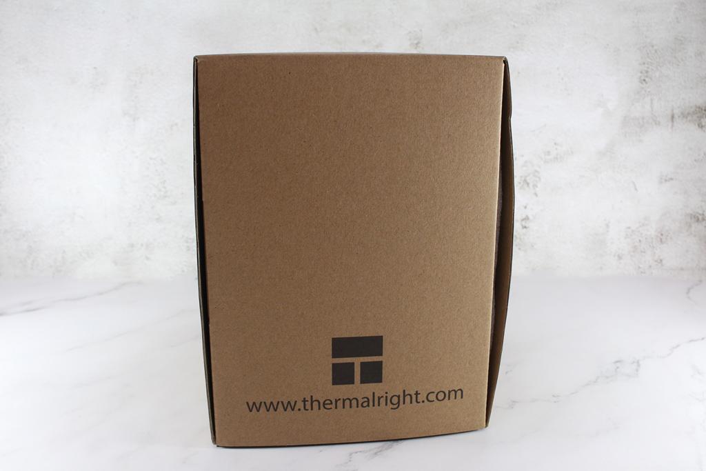 索摩樂Thermalright TR-TA 120 EX塔型散熱器-小塔能耐不容小覷4926