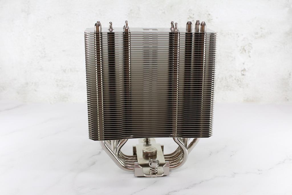 索摩樂Thermalright TR-TA 120 EX塔型散熱器-小塔能耐不容小覷6174