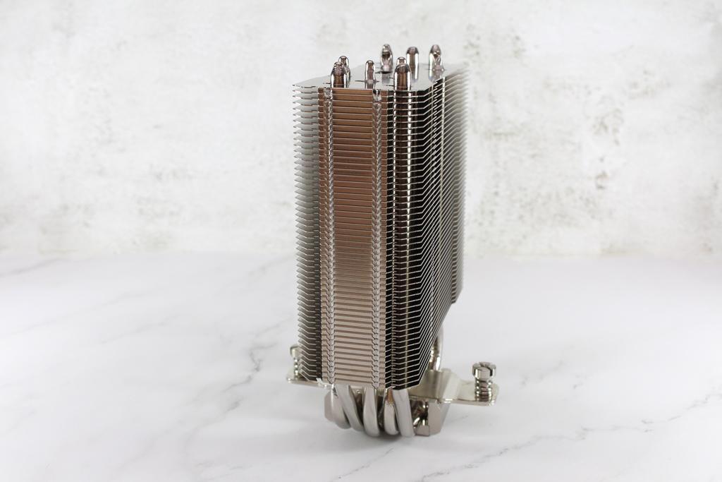 索摩樂Thermalright TR-TA 120 EX塔型散熱器-小塔能耐不容小覷1011