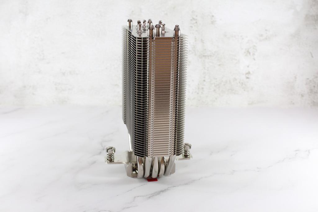 索摩樂Thermalright TR-TA 120 EX塔型散熱器-小塔能耐不容小覷6787