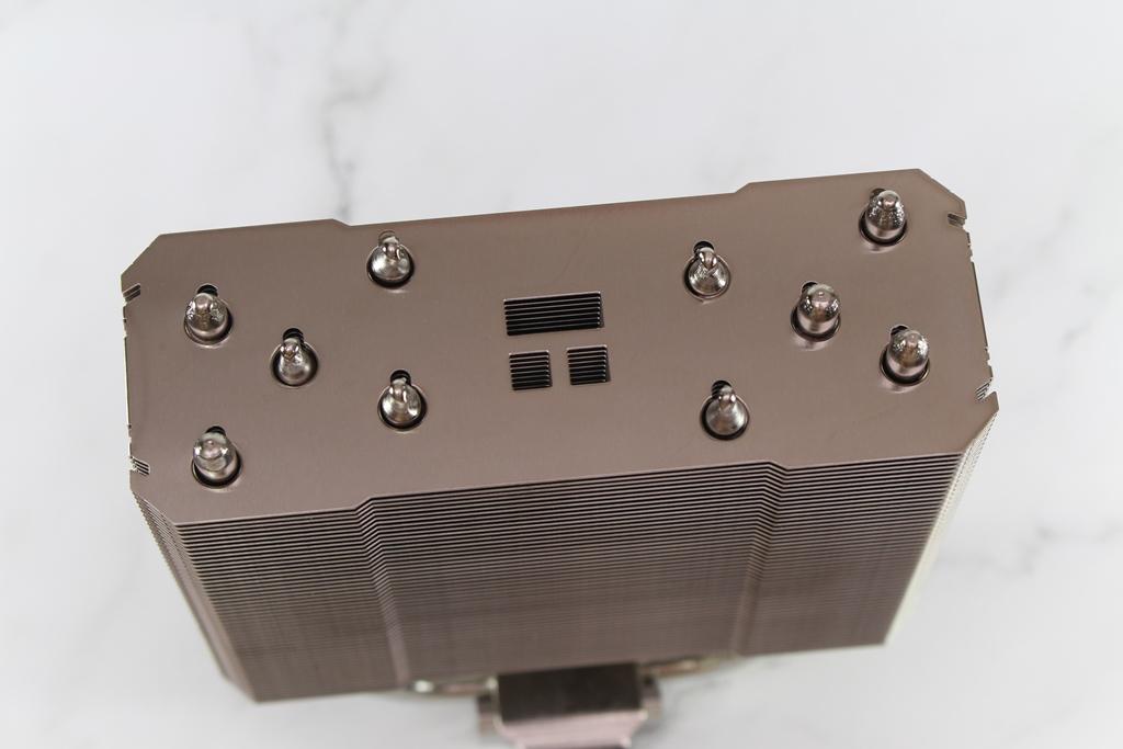 索摩樂Thermalright TR-TA 120 EX塔型散熱器-小塔能耐不容小覷7783
