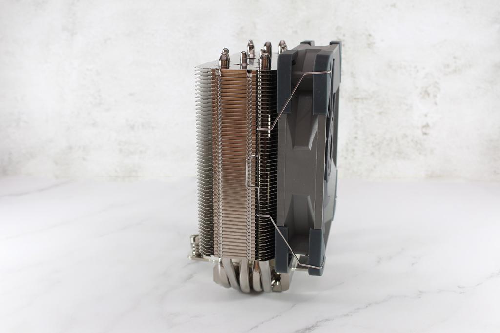 索摩樂Thermalright TR-TA 120 EX塔型散熱器-小塔能耐不容小覷6965