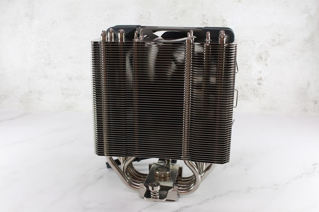 索摩樂Thermalright TR-TA 120 EX塔型散熱器-小塔能耐不容小覷4102