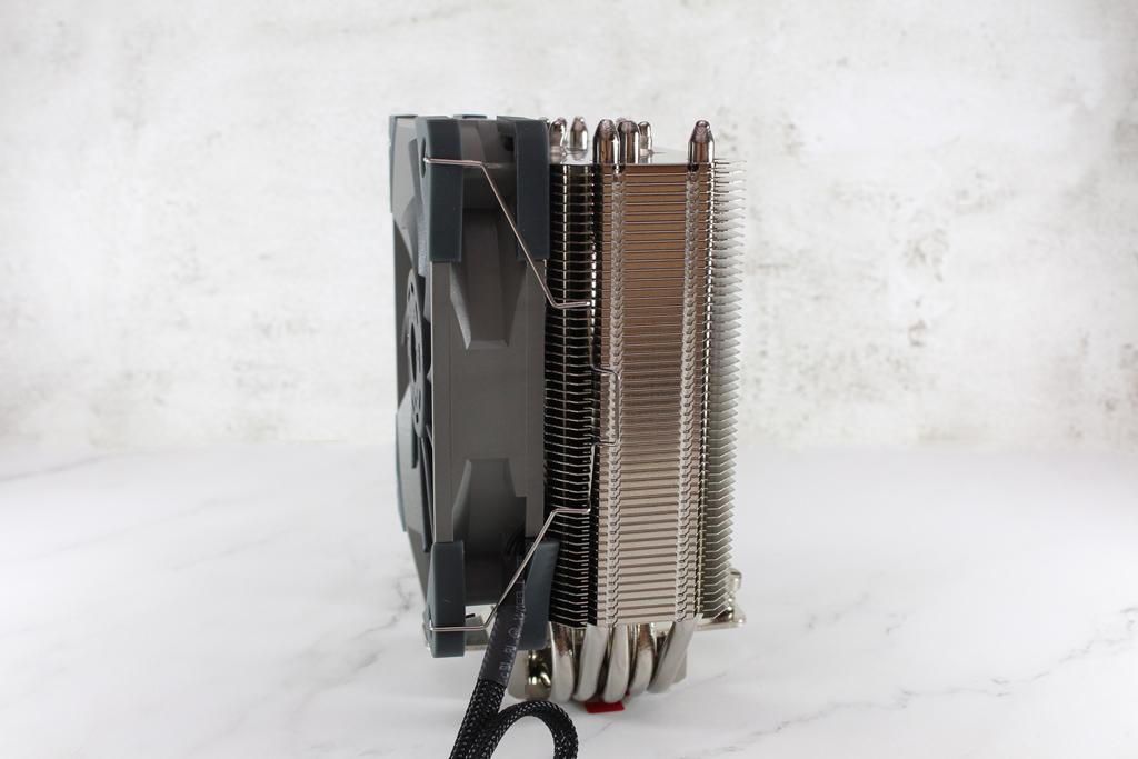 索摩樂Thermalright TR-TA 120 EX塔型散熱器-小塔能耐不容小覷2199